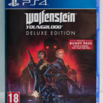 Wolfenstein Youngblood Deluxe Edition (1) Front