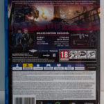 Wolfenstein Youngblood Deluxe Edition (2) Back