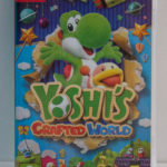 Yoshi's Crafted World (1) Front