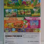 Yoshi's Crafted World (2) Back