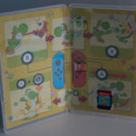Yoshi's Crafted World (3) Contents
