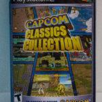 CapcomClassicsCollection()Front