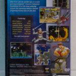 CapcomClassicsCollection()Back