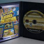 CapcomClassicsCollection()Contents