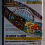 CapcomClassicsCollectionVolume()Back