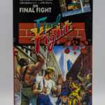FinalFightJ()Front