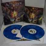 Actraiser Orignal Soundtrack & Symphonic Suite Vinyl Record