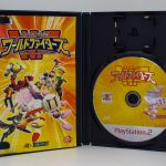 Dreammix Tv World Fighters (3) Contents