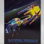 R Type Final 2 Limited Edition (1) Front