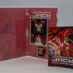Samurai Jack Battle Through Time (3) Contents