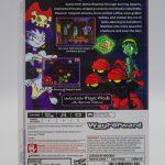 Shantae Risky's Revenge (2) Back