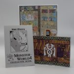 Wonder Boy Asha In Monster World Japanese Le (3) Contents