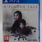 A Plague Tale (1) Front