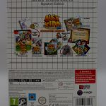 Alex Kidd In Miracle World Dx (2) Back