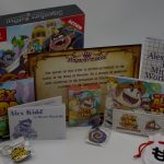 Alex Kidd In Miracle World Dx (3) Contents