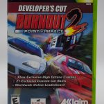 Burnout 2 Point Of Impact Developers Cut (1) Front