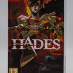 Hades (1) Front