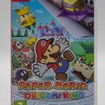Paper Mario The Origami King (1) Front
