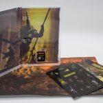 Blasphemous Deluxe Edition (3) Contents
