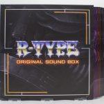 R Type Original Sound Box