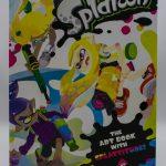 The Art Of Splatoon
