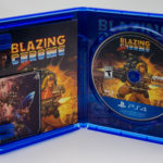 Blazing Chrome (3) Contents