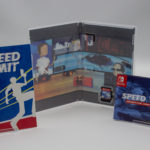 Speed Limit (3) Contents