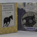 Wander And The Colossus (3) Contents