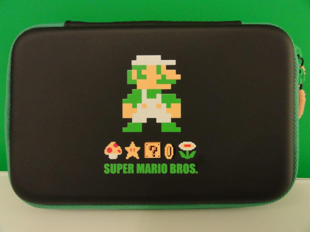 Hori Luigi DS XL Case scaled