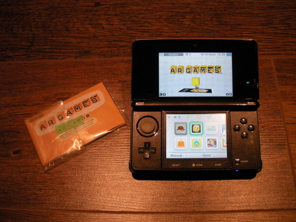 Nintendo DS scaled