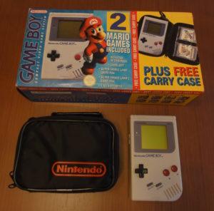 Nintendo Game Boy Carry Case scaled e
