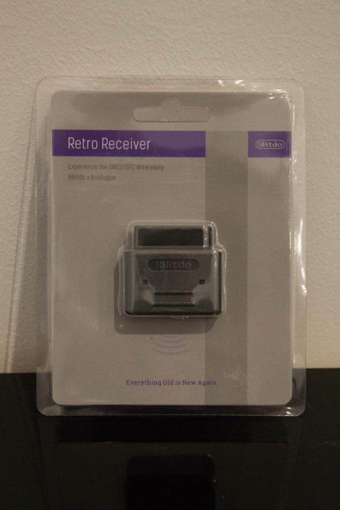 bitdo SNES Wireless Receiver  scaled