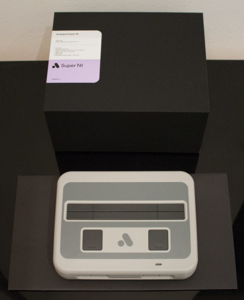 Analogue Super NT SF scaled
