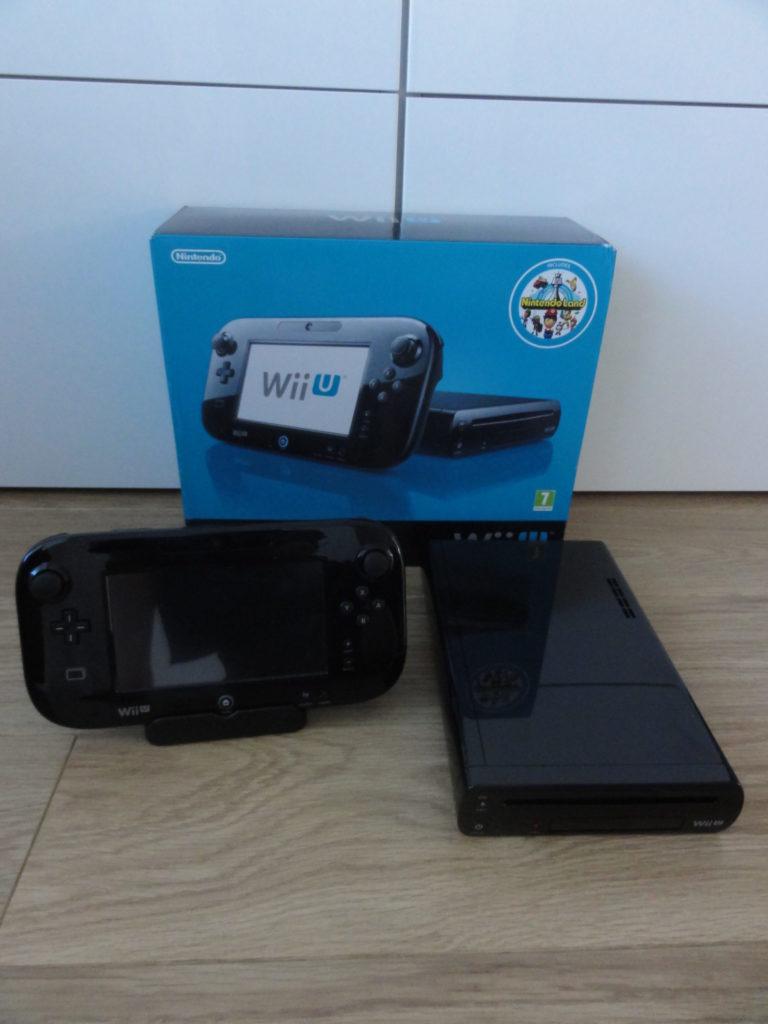 Nintendo Wii U Premium Pack scaled